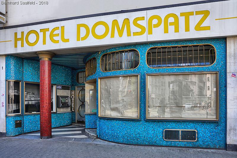 Hotel Domspatz